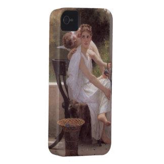 William Adolphe Bouguereau art iPhone 4 Case-Mate Case