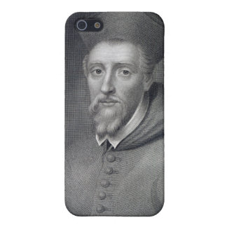 William Allen , engraved by J.Cochran Cover For iPhone SE/5/5s