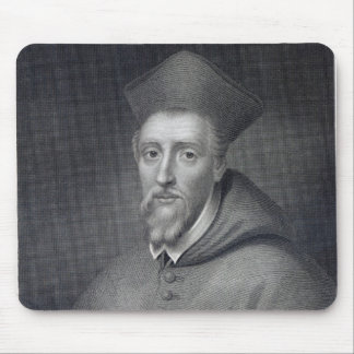 William Allen , engraved by J.Cochran Mouse Pad