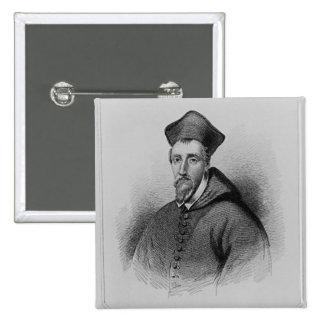 William Allen  from 'Lodge's British Button