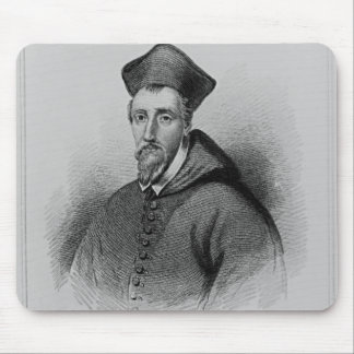 William Allen  from 'Lodge's British Mouse Pad
