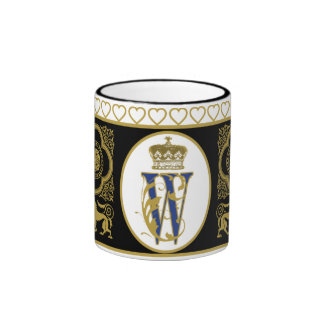 William and Catherine Commemorative Cup