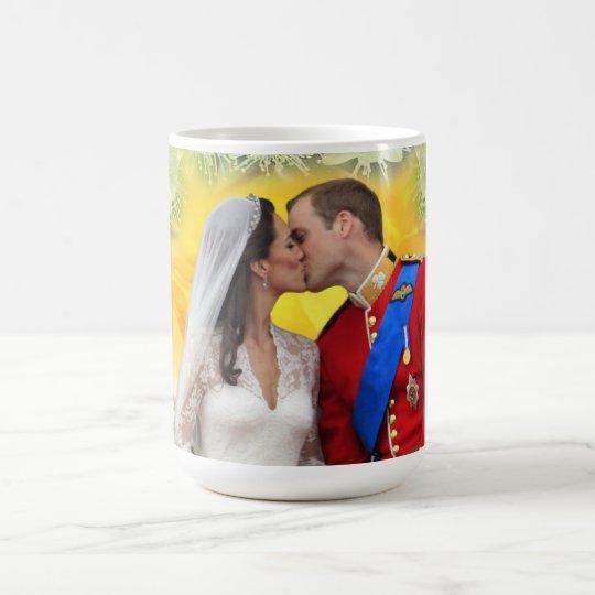 William and Kate for Ever Coffee Mug