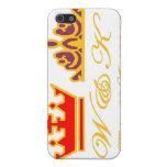 William and Kate Royal Wedding Cover For iPhone 5
