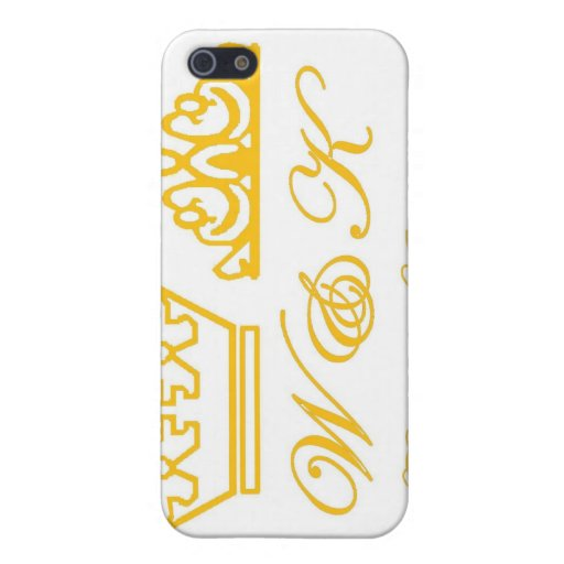 William and Kate Royal Wedding iPhone 5 Cases