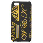 William and Kate Royal Wedding iPhone 5C Cases