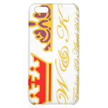 William and Kate Royal Wedding iPhone 5C Covers