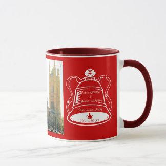 William and Kate Royal Wedding Souvenirs Mug