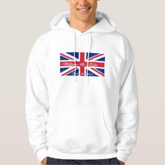 William and Kate Royal Wedding Sweatshirt