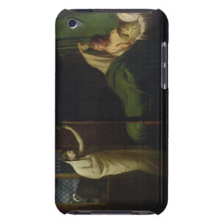 William and Margaret from the 'Reliques of Ancient iPod Touch Case-Mate Case