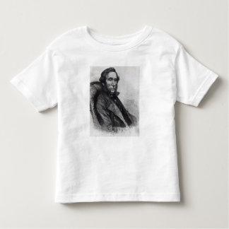 William Balfour Baikie Toddler T-shirt