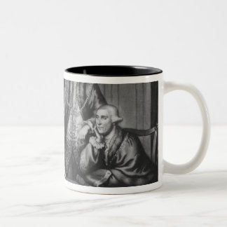 William Beckford  James Townsend Two-Tone Coffee Mug