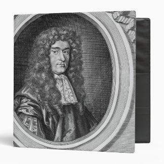 William Bedloe Binder
