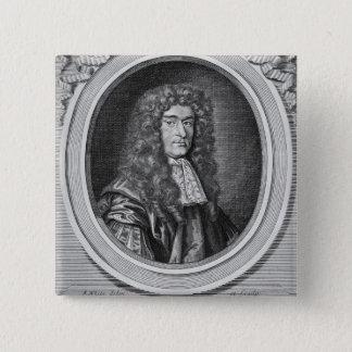William Bedloe Button