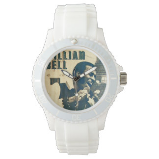 William Bell Poster Watch