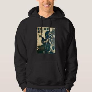 William Bell Wattstax Hooded Sweatshirt