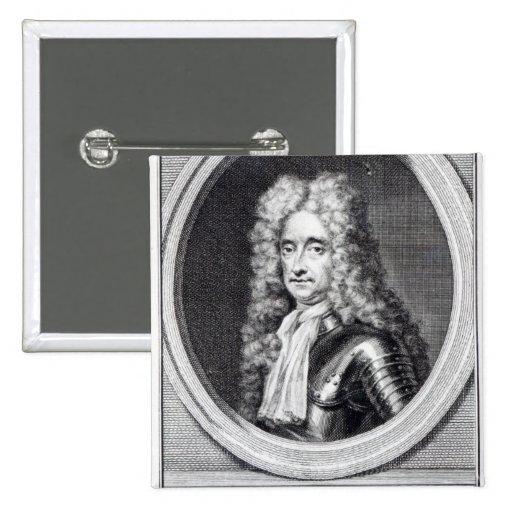 William Bentinck, 1st Earl of Portland Buttons