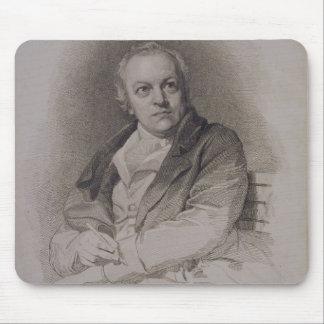 William Blake (1757-1827) engraved by Luigi Schiav Mouse Pad