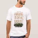 William Blake | A Poison Tree T-Shirt