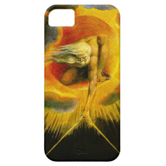 William Blake Ancient of Days iPhone Case iPhone 5 Cover