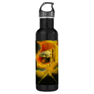 William Blake Ancient of Days Stainless Steel Water Bottle