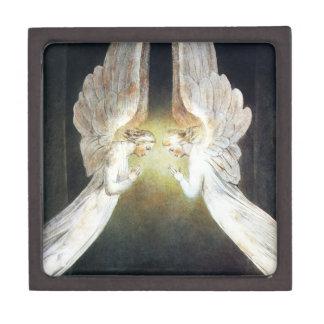 William Blake Angels Gift Box