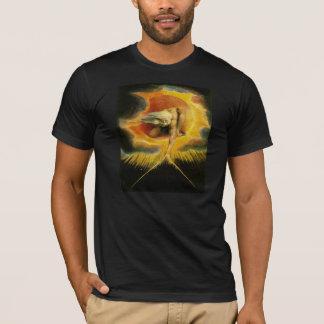 William Blake Art God T-Shirt