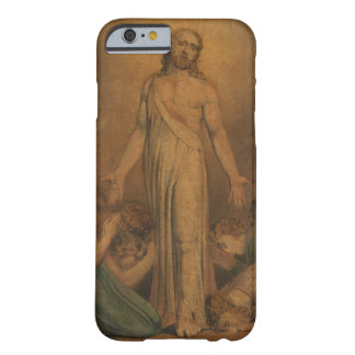 William Blake - Christ Appearing to the Apostles Barely There iPhone 6 Case