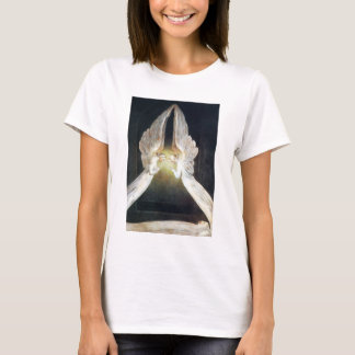 William Blake Christ in the Sepulchre T-shirt