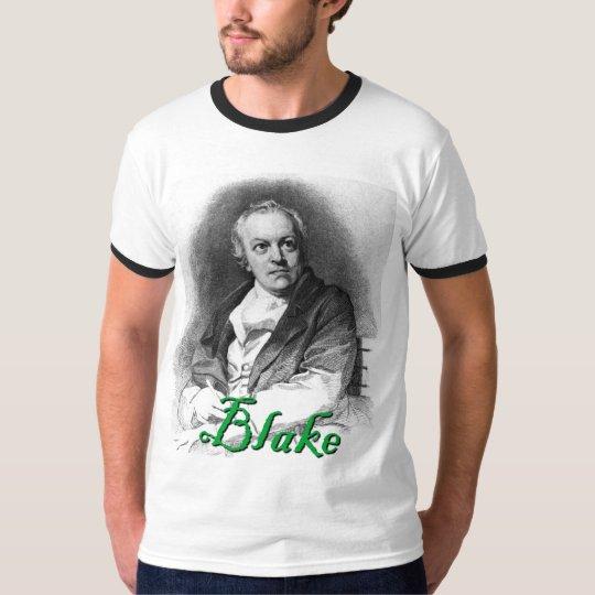 William Blake Etching T-Shirt