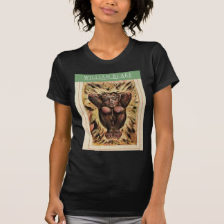 William Blake First Book Of Urizen Fine Art Stuff Shirt