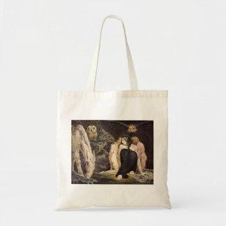 William Blake Hecate Tote Bag