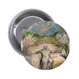 William Blake: Illustration to Milton`s L`Allegro Buttons