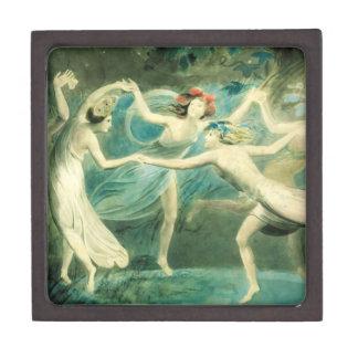 William Blake Midsummer Night's Dream Gift Box