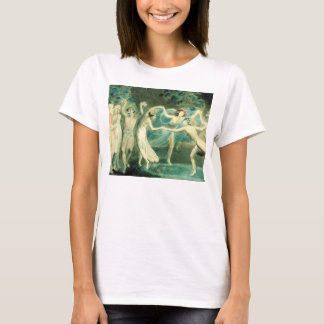 William Blake Midsummer Night's Dream T-shirt