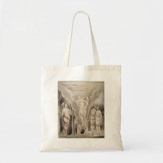 William Blake: Milton`s Paradise Lost Bag