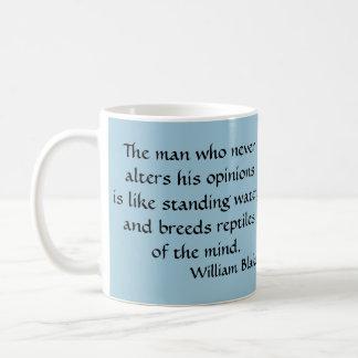 William Blake* Motivational Mug
