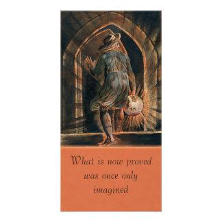 William Blake Quotes CC0200 Photo Card