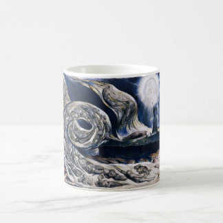 William Blake The Lovers Whirlwind Mug