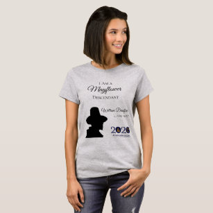 8e88f2b3 Mayflower T-Shirts - T-Shirt Design & Printing | Zazzle