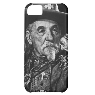 William Buffalo Bill Cody Vintage Portrait Cover For iPhone 5C