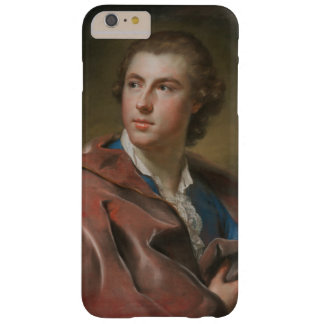 William Burton Conyngham by Anton Raphael Mengs Barely There iPhone 6 Plus Case