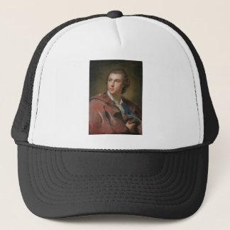 William Burton Conyngham by Anton Raphael Mengs Trucker Hat