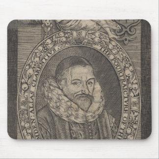 William Camden, c.1636 Mouse Pad