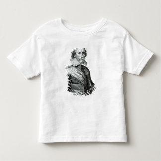 William Cavendish  1st Duke of Newcastle T-shirt