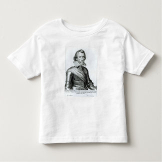William Cavendish  1st Duke of Newcastle T Shirts