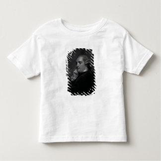 William Cavendish- Bentinck T-shirts