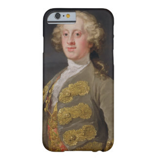 William Cavendish, Marquess of Hartington, Later 4 Barely There iPhone 6 Case