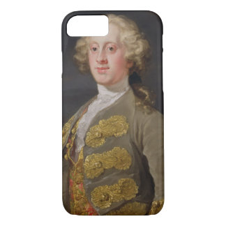 William Cavendish, Marquess of Hartington, Later 4 iPhone 8/7 Case