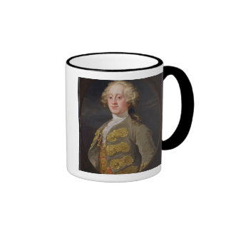 William Cavendish, Marquess of Hartington, Later 4 Ringer Mug